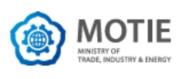 MOTIE MINISTRY OF TRADE, INDUSTRY ENEASY