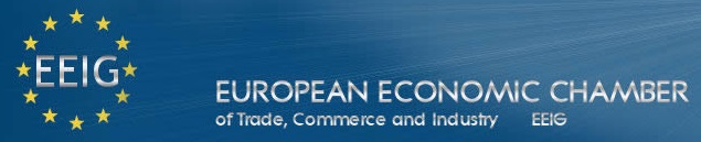 EUROPEAN ECONOMIC CHAMBER of trade, Commerce and Industry
