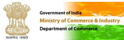 Government of India Ministry of Commerce&Industry Department