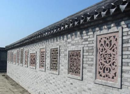 宁波奉化溪口—滕头旅游景区